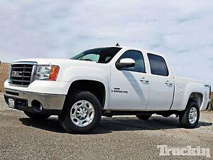 Wanted 2008 -2012 GM/Chevy 2500