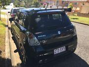 2008 Suzuki swift for sale!!! Upper Mount Gravatt Brisbane South East Preview