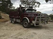 TIPPER TRUCK, PRIME MOVER Terrey Hills Warringah Area Preview