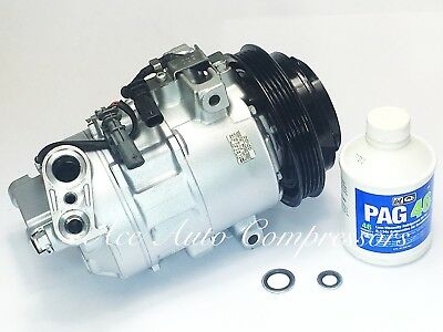 2014 2015 Chevrolet SS  2015 Caprice All Models AC Compressor Yr Wrty