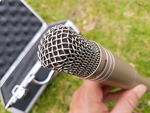 AKG 1000S Microphone Robina Gold Coast South Preview