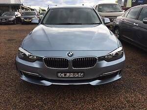 BMW 320i 2012 F30 2.0 Turbo Sports Auto Rent to Own $399 per week Mount Druitt Blacktown Area Preview