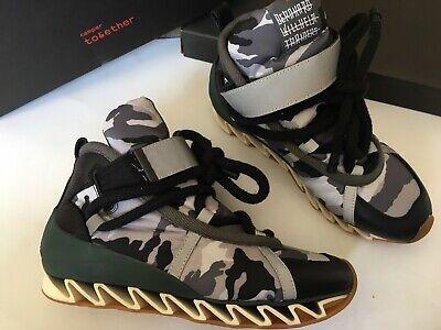 $320 Bernhard Willhelm Camper US 6 EU 39 Together Himalayan Sneakers 36514-010