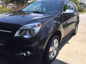 Chevrolet Equinox LT for sell