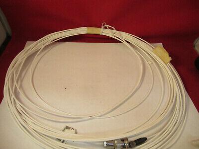 Pcb Piezotronics Cable 002c50 Bnc 10-32 Accelerometer Sensor As Pictured 12-b-07