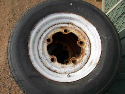 ,VW  Wide Rims Early VW 6 inch x  4 Murray Bridge Murray Bridge Area Preview