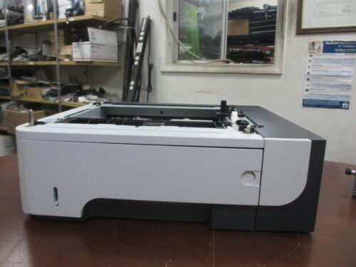 CE530A HP LaserJet P3015  Optional 500 Sheet Feeder w/ Tray