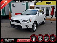 Mitsubishi Outlander AWC/4X4  BALANCE GARANTIE 10 ANS 160 000KM Laval / North Shore Greater Montréal Preview