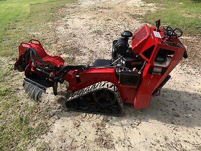 Stump Grinder Toro Stx-26 Low Hours Machine