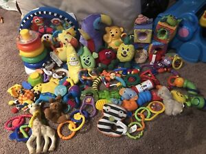 Baby toys $20 Firm