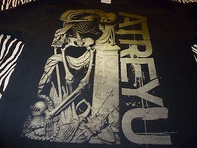 Atreyu Shirt ( Used Size L ) Very Good Condition!!!