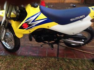 Suzuki JR 80 peewee80 St Clair Penrith Area Preview