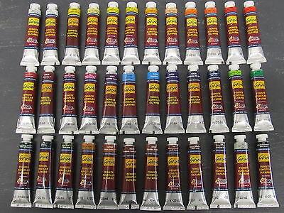 (€17,45/100 ml) Solo Goya Feinste Künstler Ölfarbe 20 ml - Auswahl aus 36 Farben