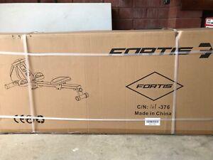 Fortis Rowing Machine - still in box