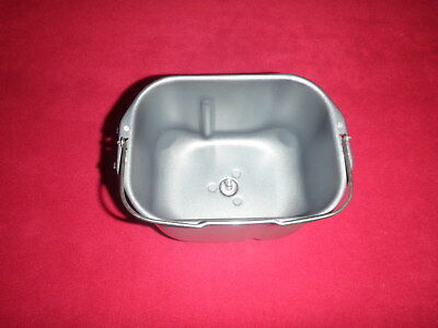 Used, Sunbeam Bread Machine Pan Model 5834 5833 #69 for sale  Shipping to Nigeria