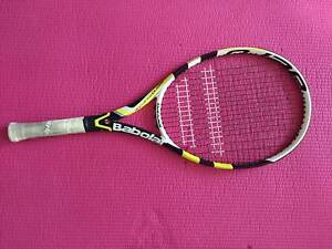 BABOLAT AeroPro Drive Junior Tennis Racquet 26in Hornsby Hornsby Area Preview