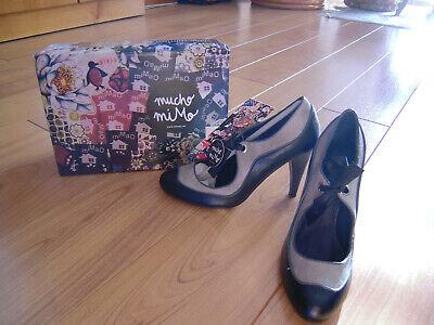 Zapatos de tacón miMaO nº38