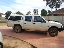 1994 Holden Rodeo Penrith Penrith Area Preview