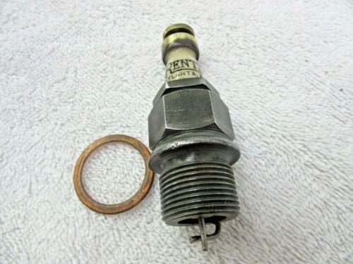 "Antique Vintage RENTZ ""775"" Spark Plug   7/8"" REGULAR  COLLECTIBLE     dp"