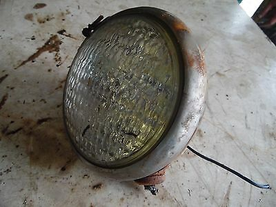 Ford 9n Tractor Head Light