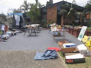 Online Garage Sale Belrose Warringah Area Preview