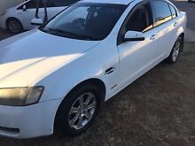 good condition 2009 ex-taxi low km only $3700ono Croydon Charles Sturt Area Preview