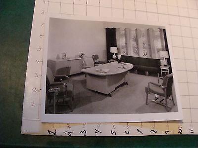 vintage Mid Century Office photo: Baltimore Stationery company: photo #5