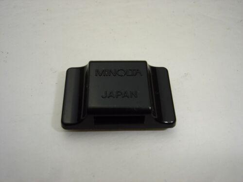 MINOLTA eyepiece / viewfinder camera cap cover for SLR cameras, Japan , Genuine