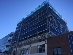 Urgent scaffolders required Crows Nest North Sydney Area Preview