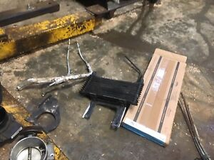 Stock trans cooler out of 2000s gmc/Chevy trucks