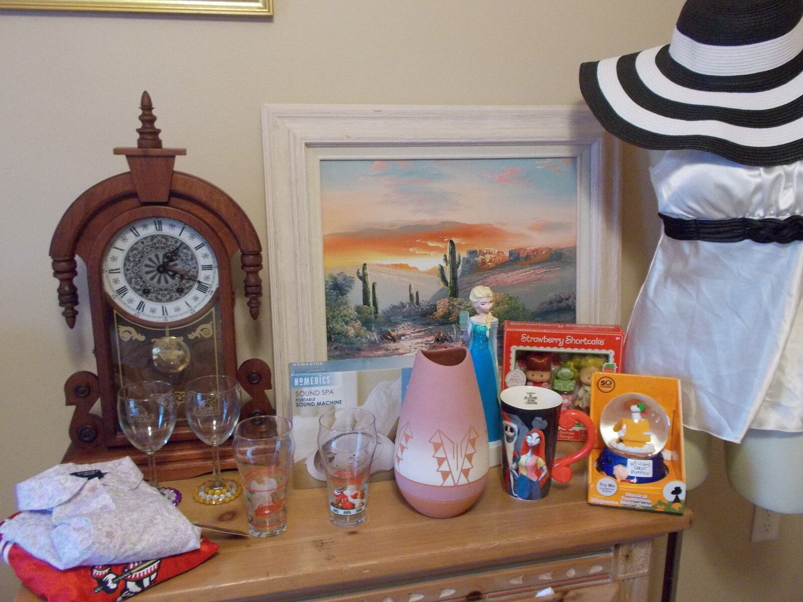 Libby's Trinket's and Treasures