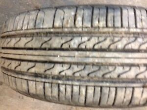 185/60R14 All season radial