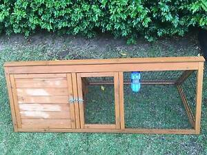 Guinea Pig Hutch Parkwood Gold Coast City Preview