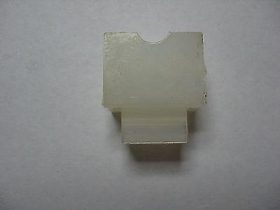 Marlin Model 60  70  70P 795  75  99  22 Caliber Recoil Buffer   New   Gun Part