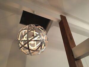 Gjøl pendant lamp Wamberal Gosford Area Preview