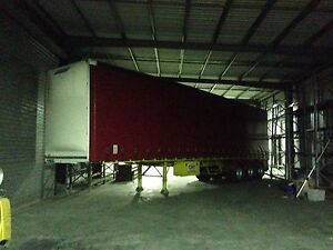 Fully Serviced Container Unpack storage Warehouse in Hemmant BN . Hemmant Brisbane South East Preview