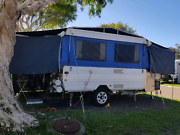1996 Jayco Eagle Offroad- sleeps 5 Nundah Brisbane North East Preview