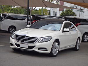 2014 MERCEDES-BENZ S-Class S400 HYBRID ! Moorooka Brisbane South West Preview
