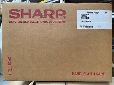 Sharp Xe-a107 Xea107cash Register