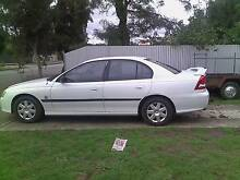 2004 Holden Commodore Sedan Park Holme Marion Area Preview