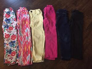 Size 5T jeggings/pants