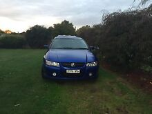 Holden VZ Crewman Warragul Baw Baw Area Preview