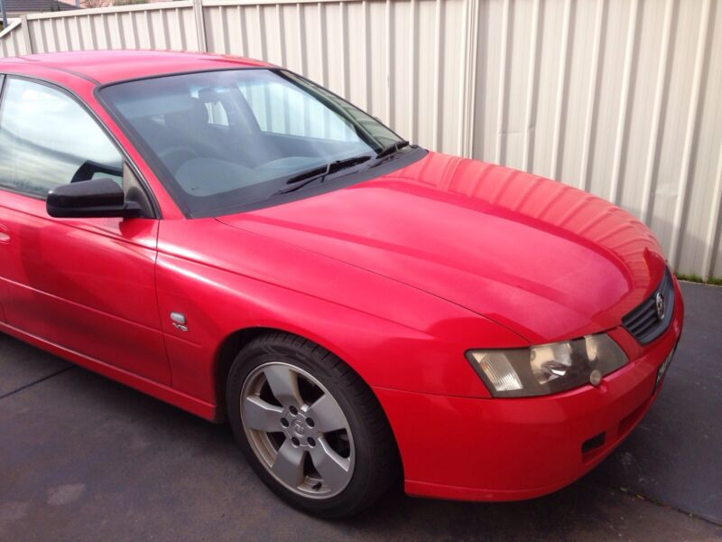 Holden vy sv8 reg and rwc 6 speed | Cars, Vans & Utes | Gumtree ...