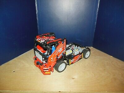 LEGO Technic Race Truck Set 2010 (42041)