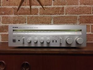 Vintage Yamaha Amp St Peters Marrickville Area Preview