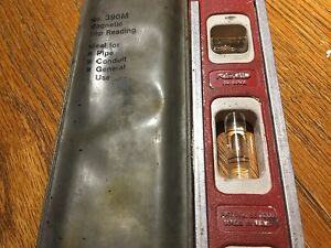 Ridgid Torpedo Level - Made in USA