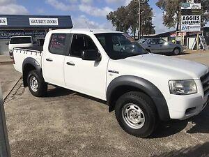 2008 Ford Ranger, Automatic, Turbo Diesel, 150kms, $10999 Pooraka Salisbury Area Preview