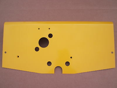 Rear Pto Frame Cover Plate For Ih International 154 Cub Lo-boy 184 185