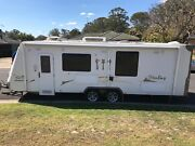 2009 Jayco Expander Ruse Campbelltown Area Preview