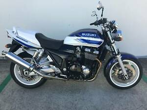 2001 Suzuki GSX1400 Very Good Condition